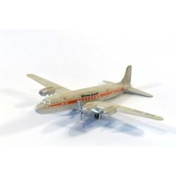DC-7 Swissair