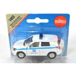 Toyota RAV4 Police