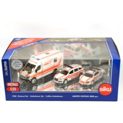 Ambulance set