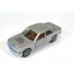Mercedes 190 E SCN