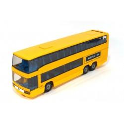 Mercedes O 404 DD dubbeldeks bus