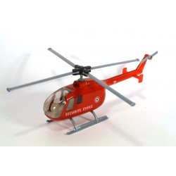 Bolkow BO 105 Securite Civile