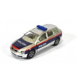 Audi Avant Polizei