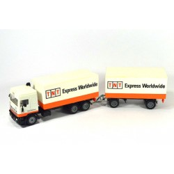 DAF 95 TNT Express Worldwide