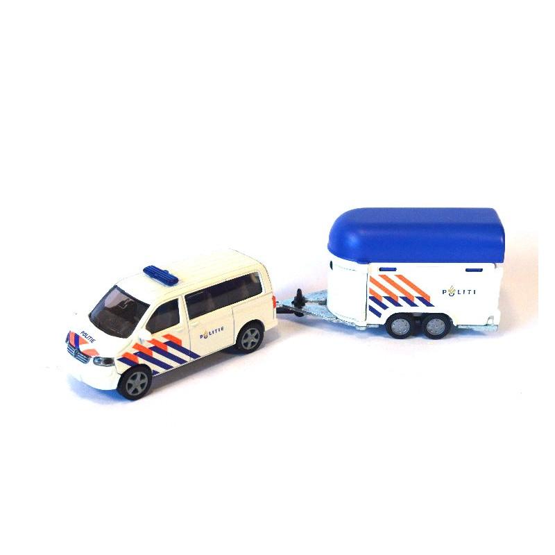 siku 2310 nl volkswagen transporter t5 mit pferdeanh nger. Black Bedroom Furniture Sets. Home Design Ideas
