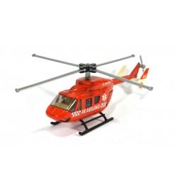 Eurocopter BK117 Air Ambulance