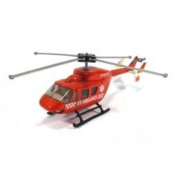 Bolkow BK 117 Air Ambulance