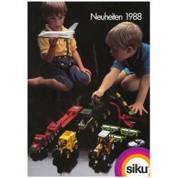 Neuheiten 1988