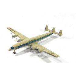 Lockheed L1649A Super Constellation Air France