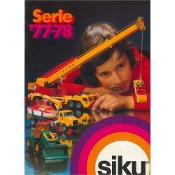 Catalogus 1977