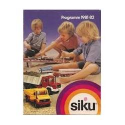 Catalog 1981