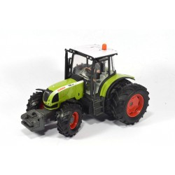 Claas Ares with duals LCN 2006