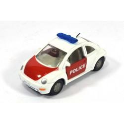 Volkswagen New Beetle Police