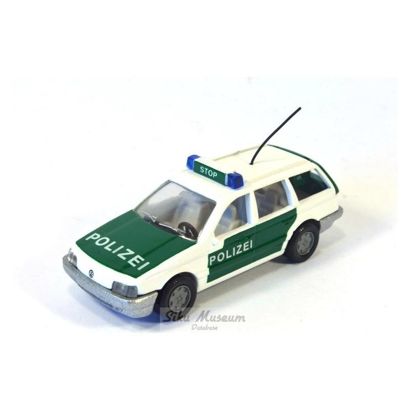 siku 1321 volkswagen passat variant iii polizei online. Black Bedroom Furniture Sets. Home Design Ideas