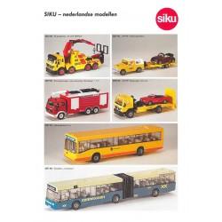 Dutch models 2000