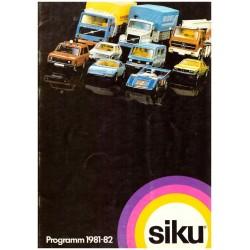 Dealer book 1981