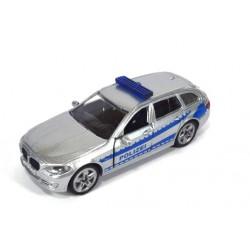 BMW 520i Touring Polizei