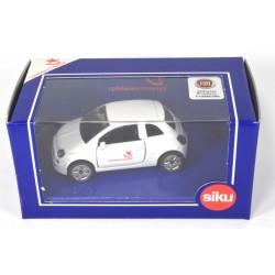 Fiat 500 Neurenberg Spielwarenmesse 2017