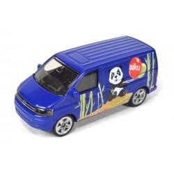 Volkswagen Transporter T5 facelift