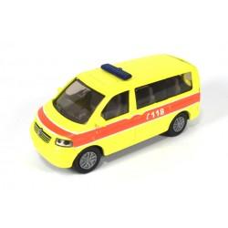 Volkswagen T5 ambulance