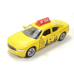 Dodge Charger US Taxi