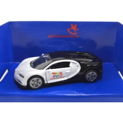 Bugatti Chiron...