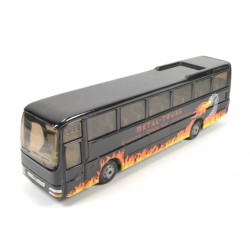 MAN travel coach Metal Tours