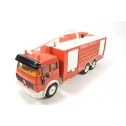 Mercedes SK fire engine...