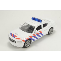 Dodge Charger Politie