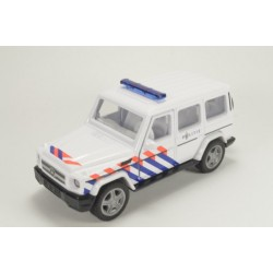 Mercedes-Benz G65 AMG Politie