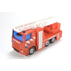Scania Brandweer ladder truck
