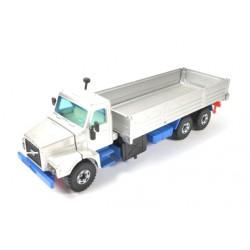 Volvo platform truck