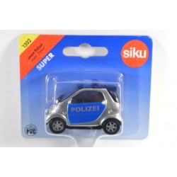 copy of Smart Fortwo Polizei