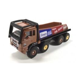 HS Schoch 8x8 Trail truck