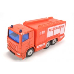 Scania R380 Fire truck