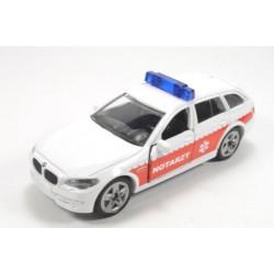 BMW 520i Notarzt