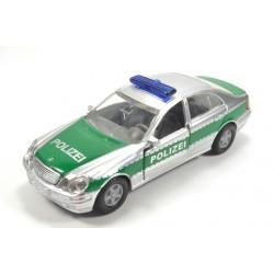 Mercedes E 500 Polizei