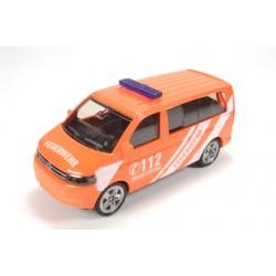 Volkswagen T5 facelift...
