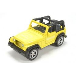 Bornelund 2009 Jeep Wrangler