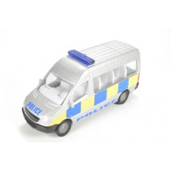Mercedes  Benz Sprinter Police