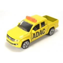 Volkswagen Amarok ADAC