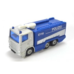 Scania R380 police water...