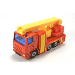 Scania R380 brandweerwagen...