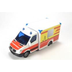 Miesen Rettungswagen mit...