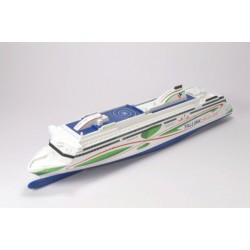 Megastar AS Tallink...