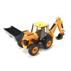 JCB 4CX excavator