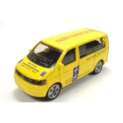 Volkswagen T5 Duckdalben...