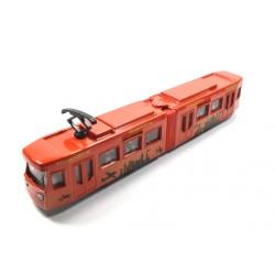 Strassenbahn Frankfurt