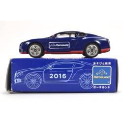 Bornelund 2016 Bentley...