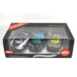 Bugatti Veyron 3-set G